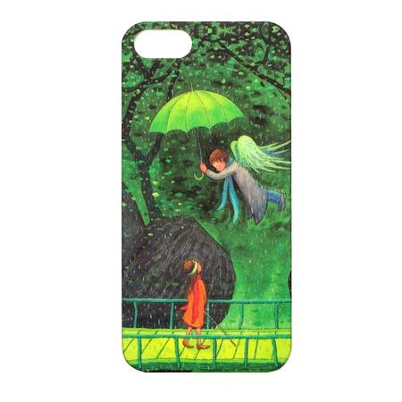 Купить Чехол для iPhone 5 Mitya Veselkov Kafkafive-51