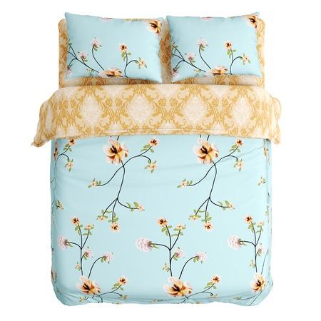Купить Комплект постельного белья Сирень «Моник»