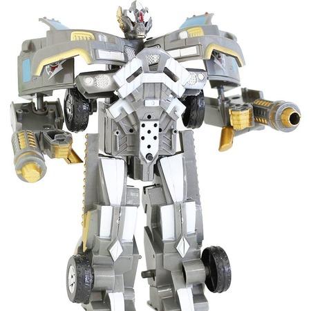 Купить Робот-трансформер Taiko R0143 со светозвуковыми эффектами. В ассортименте