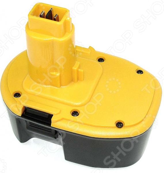 Батарея аккумуляторная для электроинструмента DeWalt 020641 аккумулятор для dewalt 14 4v 3 3ah ni mh dc dcd dw series dc9091 de9038 de9091 de9092