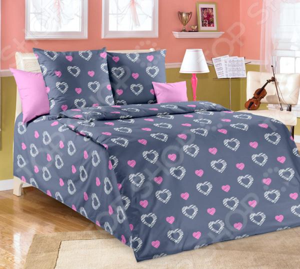 Комплект постельного белья ТексДизайн «Валери 2»