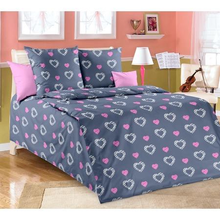Купить Комплект постельного белья ТексДизайн «Валери 2»