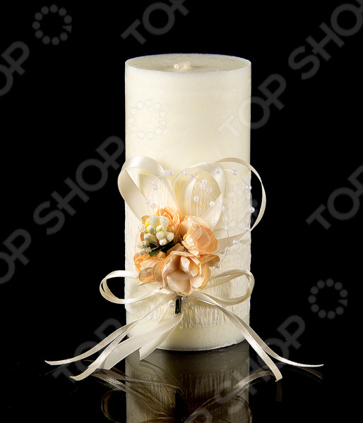 Свеча свадебная 94701