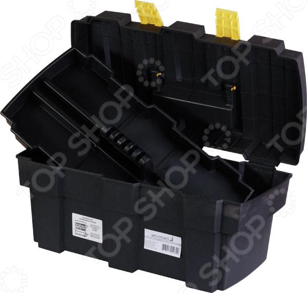 Ящик для инструмента Archimedes 94282 ящик для инструмента archimedes 94275