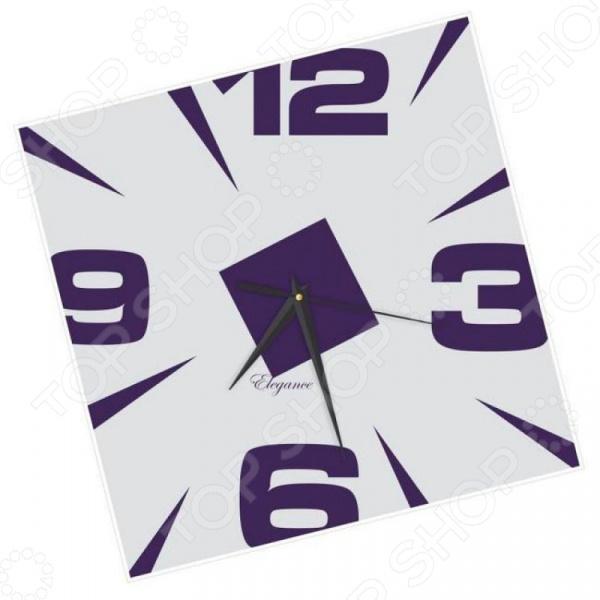 Часы настенные Вега СО 2-2 «Ромб» Вега - артикул: 1728682