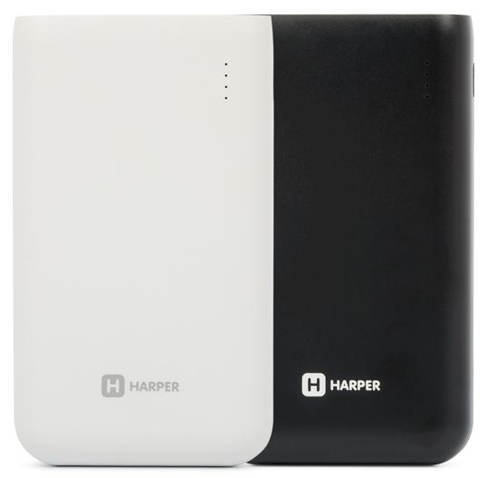 Аккумулятор внешний Harper PB-10010