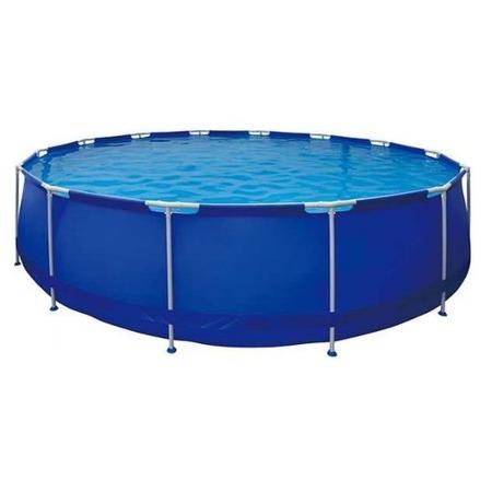 Купить Бассейн каркасный Jilong Round Steel Frame Pools JL010135NG