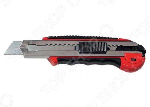 Нож строительный MATRIX MASTER 78921