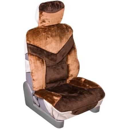 Купить Набор чехлов для сидений SKYWAY Arctic 1083