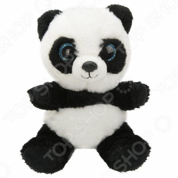 Мягкая игрушка Fluffy Family «Крошка Панда»