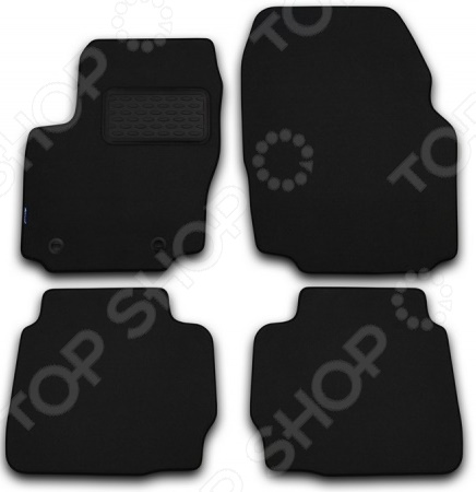 Комплект ковриков в салон автомобиля Novline-Autofamily Subaru Forester II 2002-2008 универсал. Цвет: черный аксессуар чехол для lg g7 thinq ultra zibelino thin case white zutc lg g7 wht