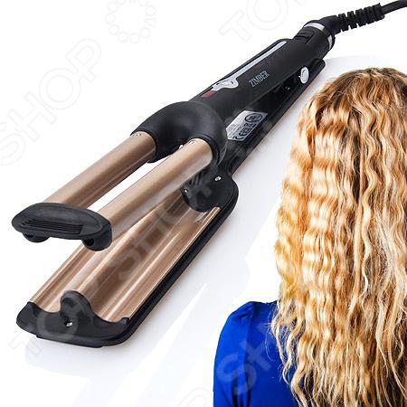 Стайлер для волос Zimber ZM-11193 недорго, оригинальная цена