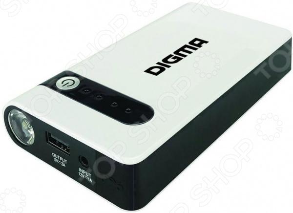 Устройство пуско-зарядное Digma DCB-100