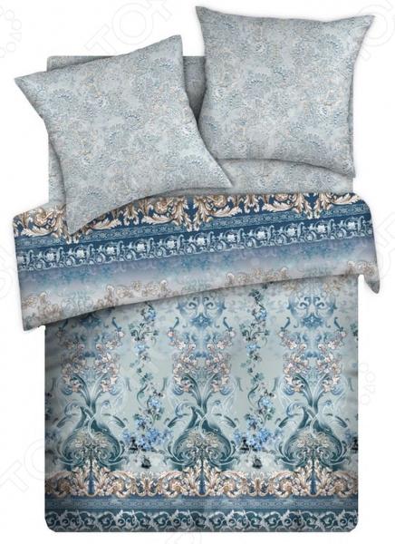 Комплект постельного белья Романтика «Шик Ренессанса». 1,5-спальный