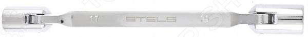 Ключ шарнирный Stels 12-гранный