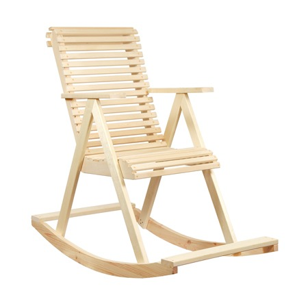 Купить Кресло-качалка Банные штучки 32462
