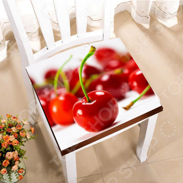Подушка на стул IRIS Marca Marco 2025 квадратная echo srm 2655si