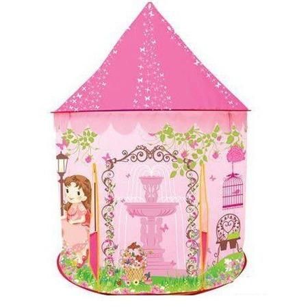 Купить Палатка игровая Shantou Gepai «Розовая мечта»