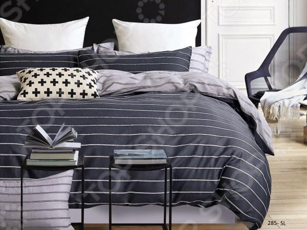 Комплект постельного белья Cleo 285-SL