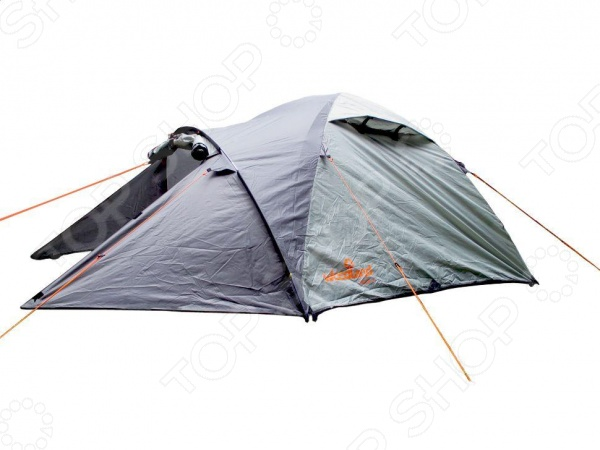 Палатка WoodLand TREK 2