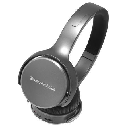 Гарнитура Audio-Technica ATH-OX7AMP