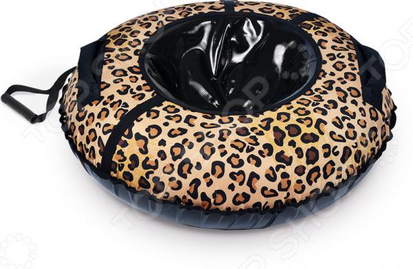 Тюбинг Ника «Леопард» Тюбинг Ника «Леопард» /