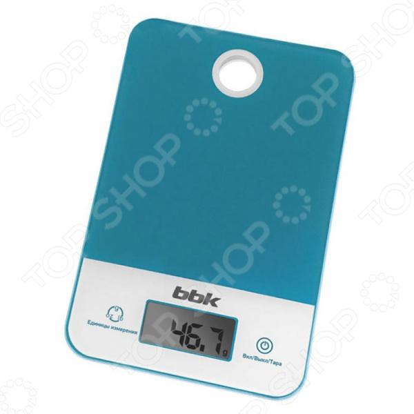 Весы кухонные KS 109 G