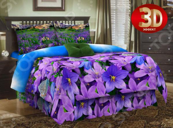 Комплект постельного белья Диана 4523. 2-спальный