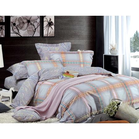 Купить Комплект постельного белья La Vanille 597. Семейный