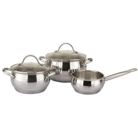 Купить Набор посуды Gipfel 1509