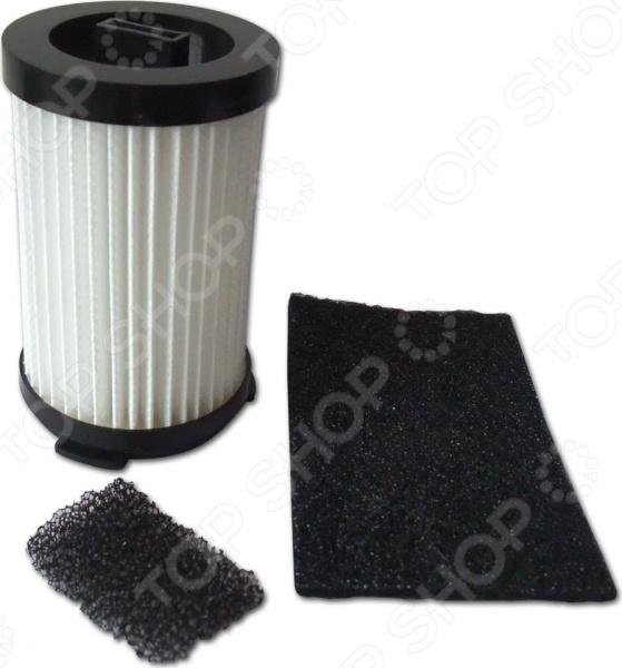 Набор фильтров для пылесоса First 5541 набор фильтров для пылесоса eurostek fvc 6