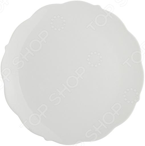 Тарелка десертная Lefard Grace 199-026
