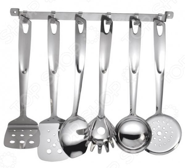 Набор кухонных принадлежностей Miolla 1515038U набор кухонных ножей квартет кизляр