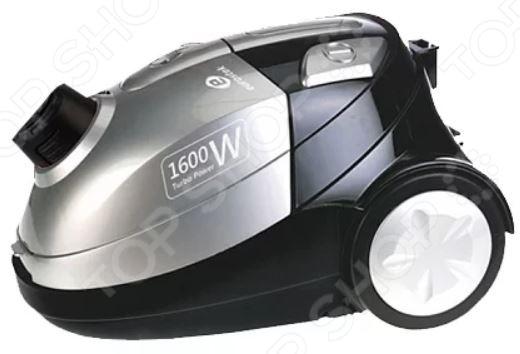 Пылесос EVC-1802