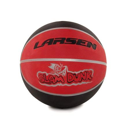 Купить Мяч баскетбольный Larsen Slam Dunk