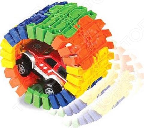 Zakazat.ru: Трек гоночный 1 Toy «Большое путешествие» Т59316