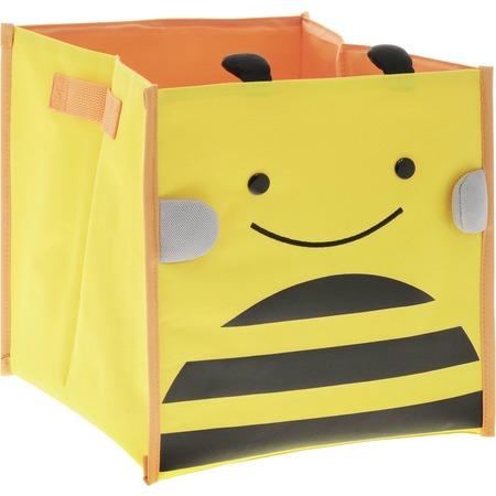 Купить Короб для хранения игрушек Bradex «Пчелка»