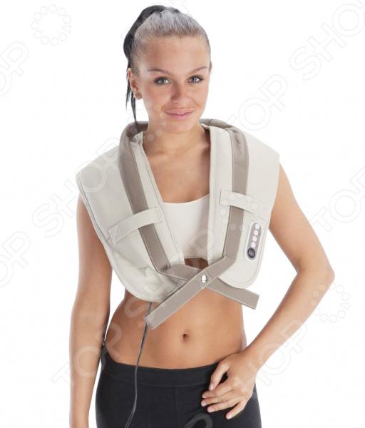 Накидка массажная Bradex «Здоровая спина»