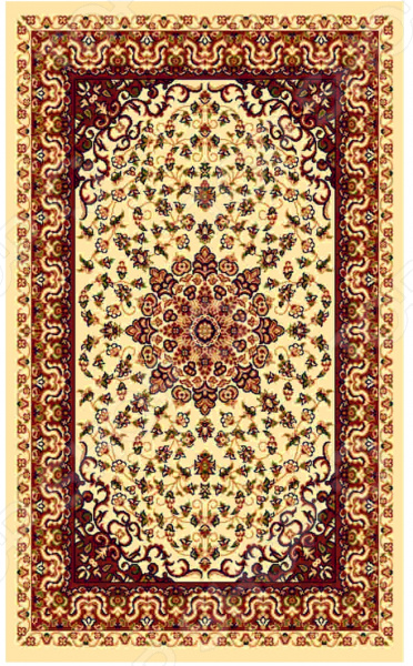 Ковер Kamalak tekstil УК-0475 ковер kamalak tekstil ук 0515