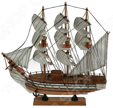 Модель корабля 33724