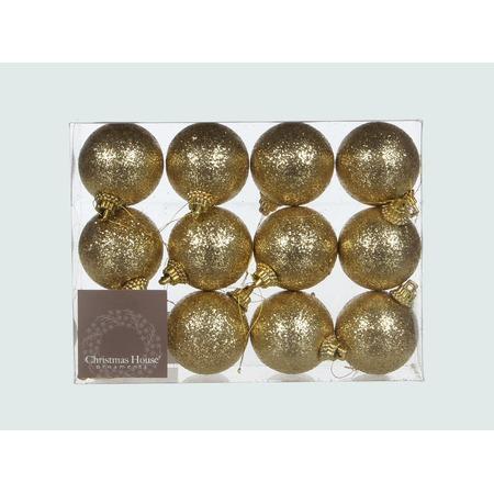 Купить Набор новогодних шаров Christmas House 1694632