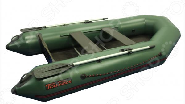Лодка Leader «Тайга-270»