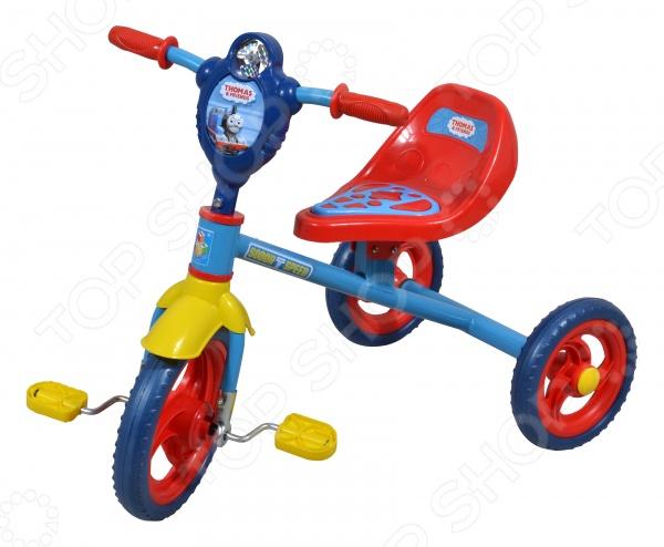 Велосипед трехколесный 1 Toy «Томас и его Друзья» Велосипед трехколесный 1 Toy «Томас и его Друзья» /