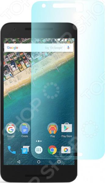 Стекло защитное skinBOX LG Nexus 5X