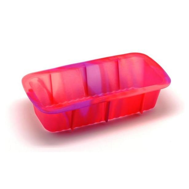 фото Форма для выпечки силиконовая Atlantis «Каравай» SC-BK-005M. Цвет: розовый