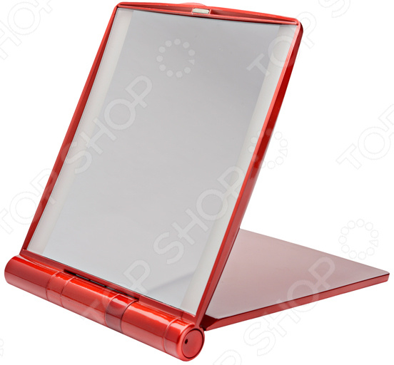 Зеркало-планшет косметологическое Gezatone LM1417 зеркало n114 95х65 внутренняя подсветка
