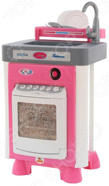Игровой набор для девочки Coloma Y Pastor Carmen №1 с посудомоечной машиной
