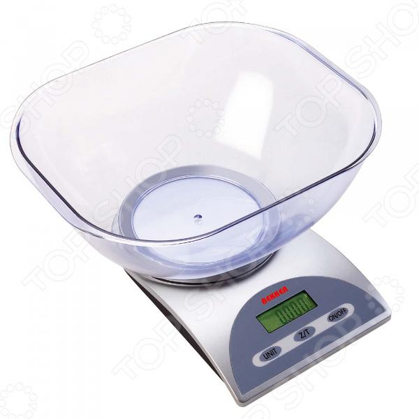 Весы кухонные BK-1