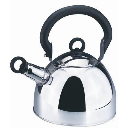 Купить Чайник со свистком Bekker BK-S318M