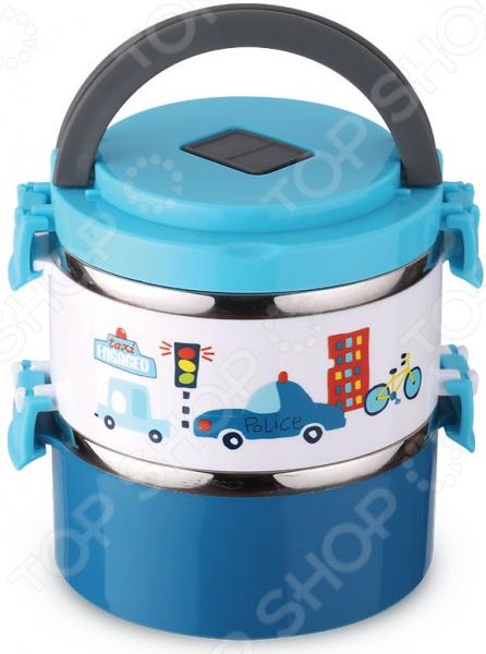 Термоконтейнер детский Bekker BK-4378